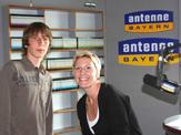 Sebastian Niedner Interview Antenne Bayern
